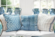 Interior Designs / A collection of interior room designs that we think look fabulous!