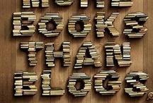 Big books, small books, all books...