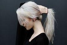 Hair & Makeup / by Hillori Crandall