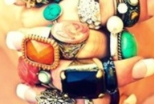 Gorgeous accesories