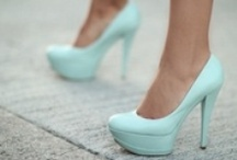 Shoes, Glorious Shoes