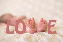 Babies & Kids / by Stephanie