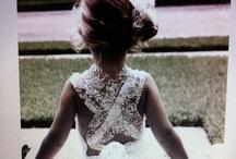 WEDDING DETAILS / by Denise Cohen