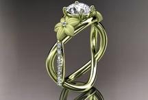 Jewelry / by Emily New