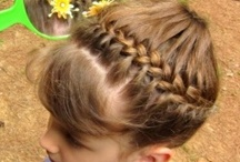 Hair - Kids / by Emily New