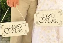Weddings / by St. John's Alumni