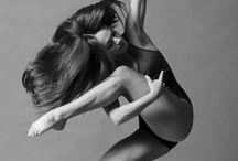~Modern Dancing~