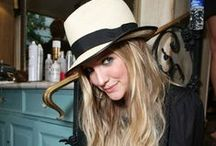 HAT-Attitude / i ♥ hats ~ hats can change your whole attitude ~ inspire confidence & swagger