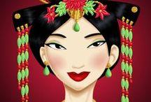 ~Mulan~
