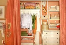 organization tips & inspiration / #home #office #organizing #storage #tips