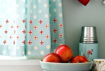 Kitchen Ideas / by Stephanie