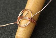 #DIY Jewelry | #M.I.Y. J♥weLrY [#MIY-Make-It-Yourself] / #Jewelrymaking #jewelry #crafting