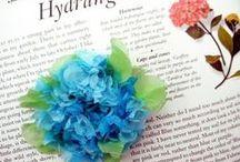 Flower Child II | DIY flowers / ♥ flowers ♥ flowers ♥ #DIY #flower #crafts