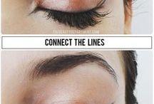 art of beauty | make-up / beauty tips & inspiration