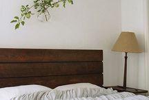Bed / by Katherine Moes