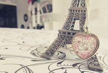 ~Eiffel Tower~