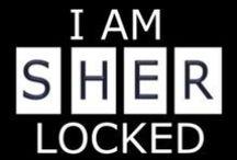 Sherlock...ed