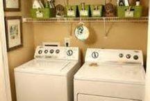 Laundry / by Jill Carson