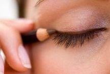 Makeup :) / by Maaike Teuling