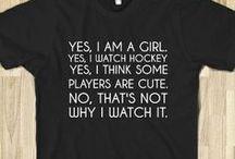 Hockey :) / by Maaike Teuling