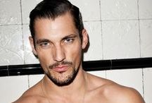 David James Gandy / In my secret life...