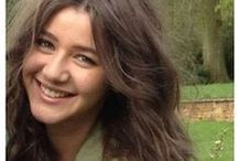 ~Eleanor Calder~ / by Emma van buuren