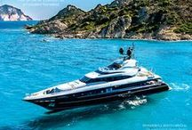 SuperYacht World Covers