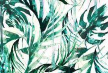 Patterns / Prints    Textiles \\ Design    Tiles