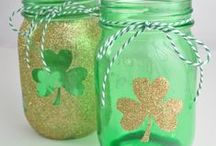 In Honor of St. Patrick / by Stephanie Stovall