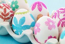 Easter / by Emily New