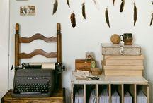 Studio / by Katherine Moes