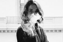 Black & white / by Sarah Herrington