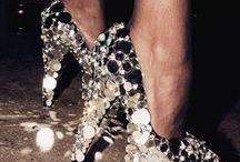 Shoes / Heel. Sandals. Platforms. Boots. Kicks.