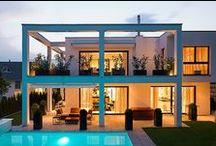 Dom - inspiracje / Dom, wnętrza, ładne rzeczy.