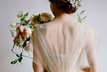 Weddings - vintage