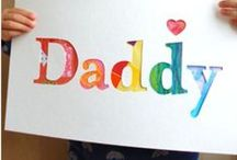 Father's Day / by Stacia H.