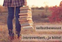erfolgreICH / Artikel meines Life Coaching-blogs auf katharinamathea.de