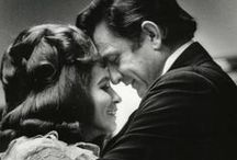 ♥ | Johnny Cash