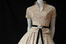 Fashion - vintage / clothing, fashion, accessories