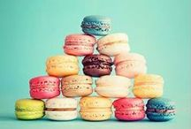 ~Macarons~