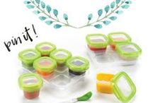 Baby Foods / by Denise Cohen