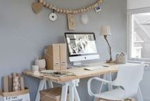 home office // atelier