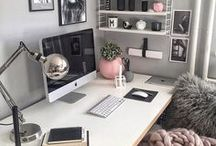 CASINHA| home office