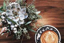 Depois do café eu me expresso! / Café, citações de café, cafeterias