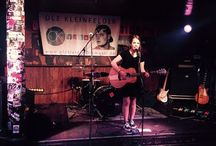 Lara Eckert / I'm a young musician from Germany trying to get my music out there :)