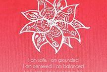 yoga + creativity: root chakra / chakras, chakra healing, chakra for beginners, chakra tattoos, chakra crystals, chakra meditations, chakra affirmations, chakras for beginners
