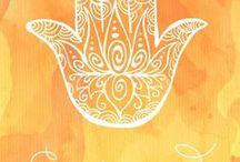 yoga + creativity: third chakra / third chakra healing, third chakra affirmations, third chakra, solar plexus chakra, solar plexus healing