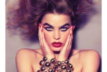 Makeup Looks and Tips / by Rita Simon