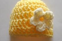 crocheting,knitting