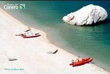 Sea & Sun / #conero  #rivieradelconero, #parcodelconero,  #marche riviera del conero, parco del conero , conero  ,                #sea #beach #italy  #travel #vacanze #mare www.rivieradelconero.info     www.conero.info        https://www.facebook.com/rivieraconero http://instagram.com/rivieradelconero